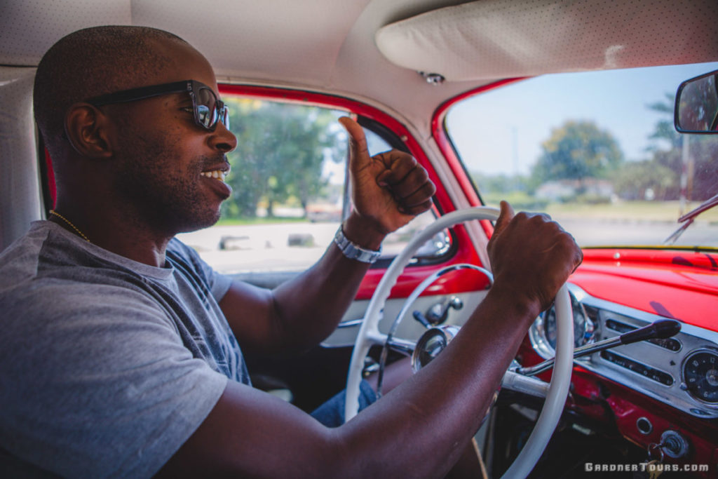 Top 15 Tips for Traveling to Cuba – Taxi Driver