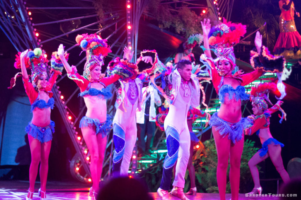Top 15 Tips for Traveling to Cuba – Havana Day & Night Tour – Tropicana Cabaret