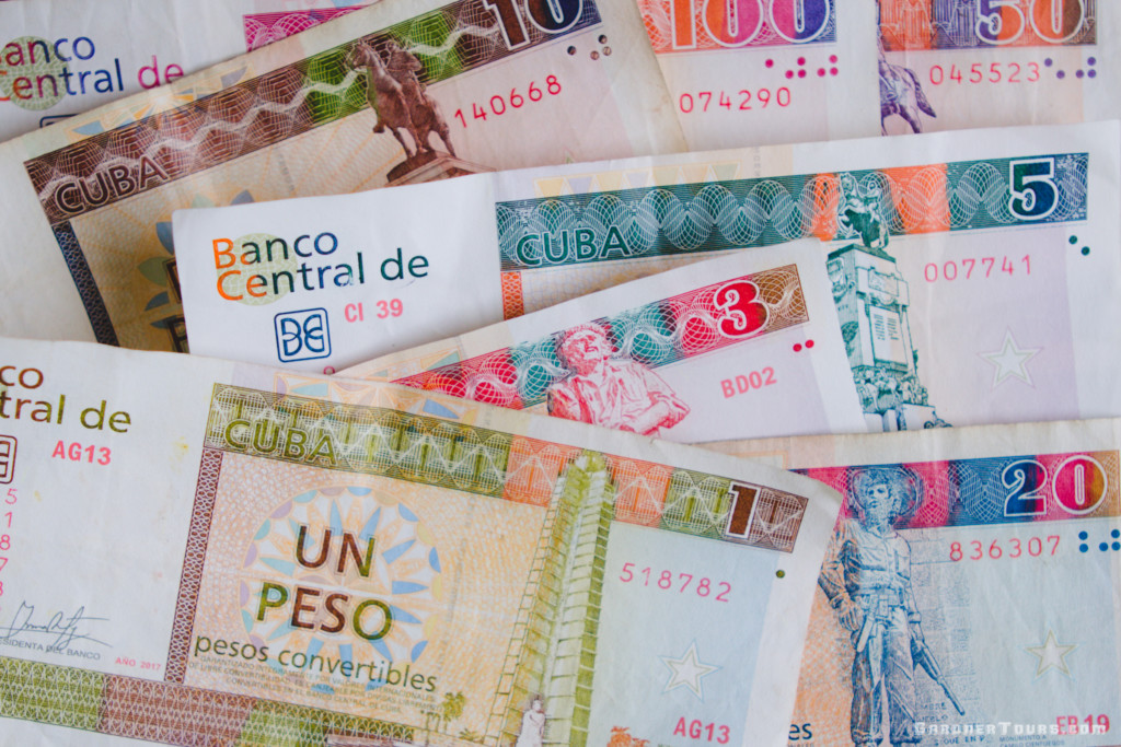 Top 15 Tips for Traveling to Cuba – Cuban Currency