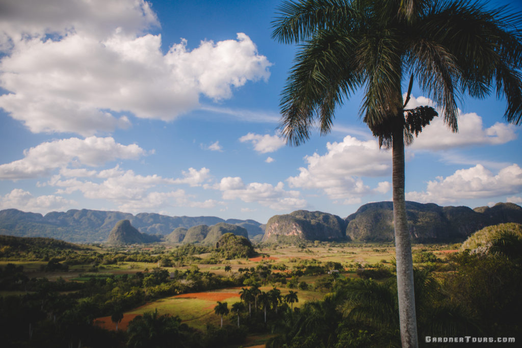 Viñales Valley Cuba Sunset