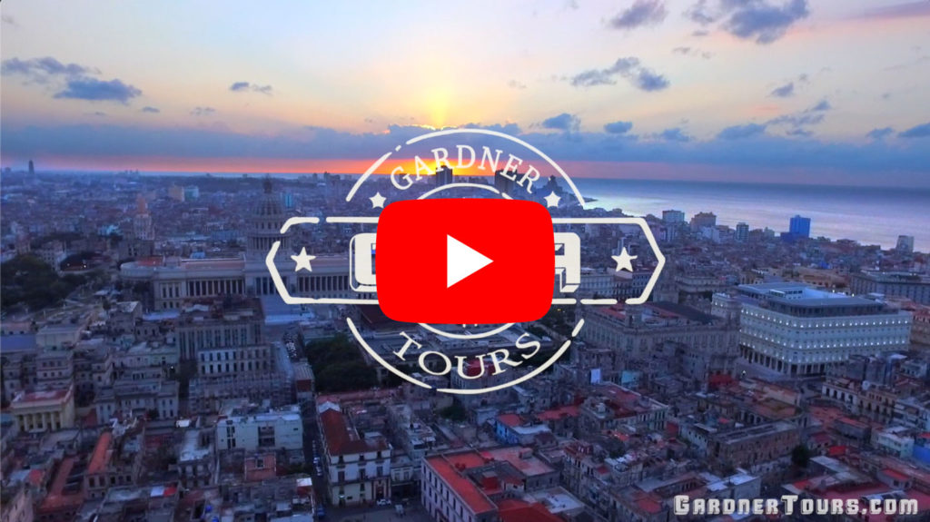 Experience Havana and Viñales Cuba in One Minute with Gardner Tours